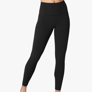 Beyond Yoga Midi Leggings